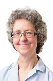 Sue Salisbury - Early Years Trainer